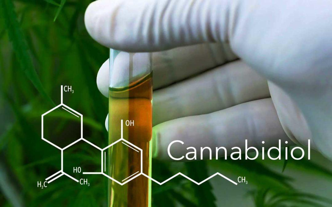 Medicinal Benefits of Cannabidiol & Tetrahydrocannabinol