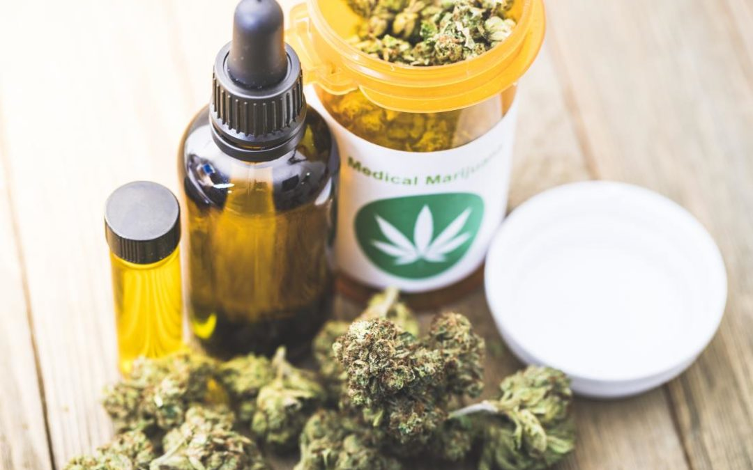 Popular Cannabis Products and the Most Suitable Ways of Their Consumption