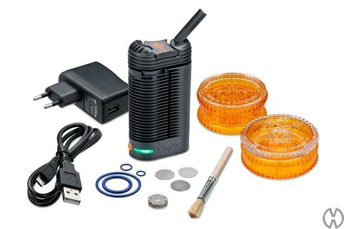 Things That Are Common in Portable Vaporizers