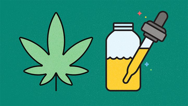 Everything About CBD's Health Benefits And More Updates