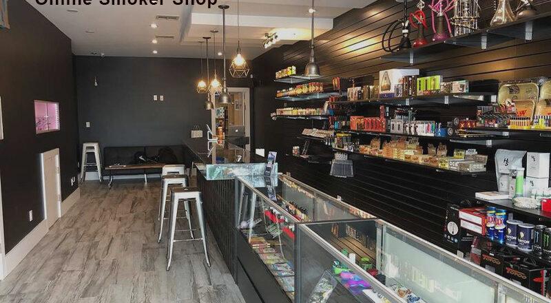 Online Smoker Shop