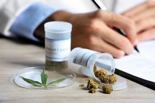 How to Find Doctors That Prescribe Medical Marijuana