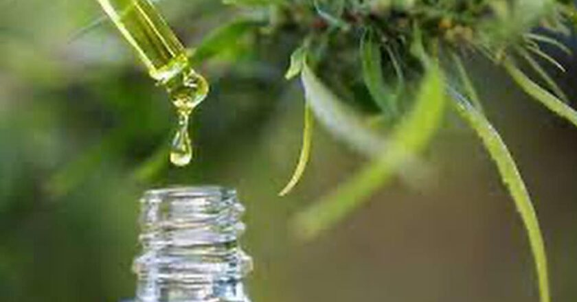 What You Need to Know About CBG Oil for Acne